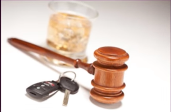 18 wheeler accident attorneys - drunken driver